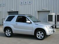 Suzuki Grand Vitara 1.9DDiS SZ4 4X4 Jeep NOW SOLD