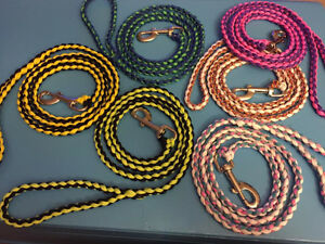 Selling Custom Made leashes London Ontario image 1