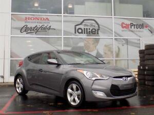 Hyundai Veloster JAMAIS ACCIDENTÉ AUTOMATIQUE 2013