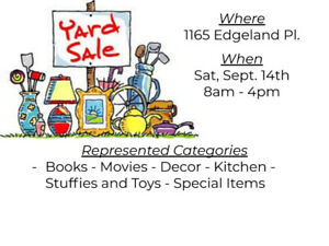 Garage Sale | Find or Advertise Garage Sales in Ottawa