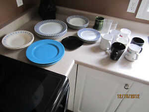 Variety of Dishes for Sale Kitchener / Waterloo Kitchener Area image 2