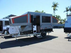 DISPLAY ONLY! 2021 JAYCO SWAN OUTBACK Avoca Bundaberg City Preview