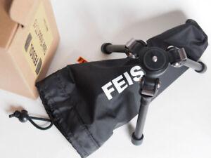 Feisol TT-15 Mark 2 Mini Carbon Fiber Tabletop Tripod