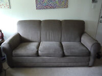 Couch & Loveseat PICK UP ONLY