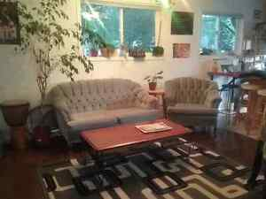 Friendly roommate wanted for great house Edmonton Edmonton Area image 1