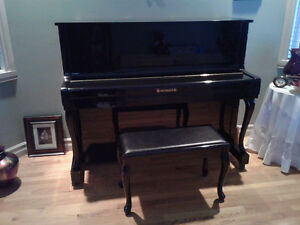 Heintzman & co piano for sale