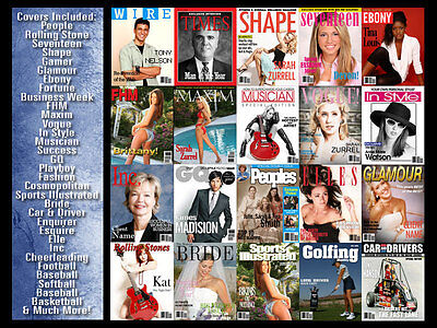 MAGAZINE PRO PHOTOSHOP TEMPLATES SENIOR BACKGROUNDS PHOTOGRAPHY ALBUM