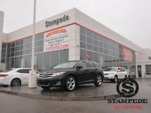 2016 Toyota Venza 4DR WGN V6 AWD LE   - Certified