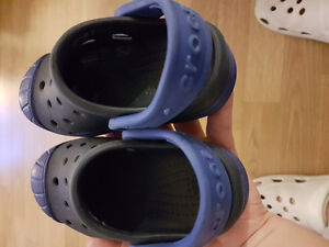 Toddlers crocs