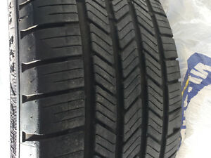 245 45 R19 run flat tires. GoodyYear Eagle. 3 for the price of 1