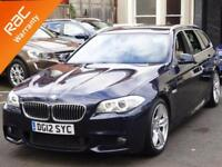 BMW 5 Series 2.0 525d M Sport Touring 5dr