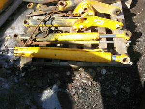 parts for JCB 214S Loader Backhoe