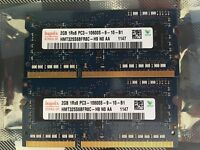 4Gb Mac RAM memory