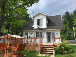 Belle maison a Val-des-Bois