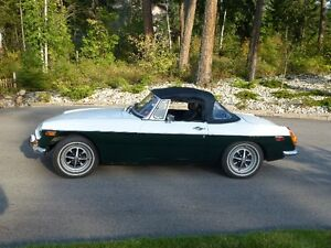 for sale 1970 MGB