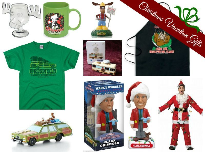 Holiday Gifts Inspired by National Lampoons Christmas ...