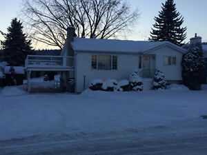 House with curb appeal for sale! Quesnel