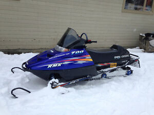 700 RMK For Sale