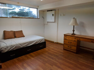 Spacious and New Renovated Street Level 2 bedroom Apartment