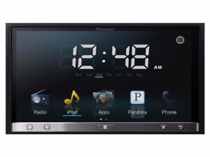 BRAND NEW 2017 PIONEER DOUBLE DIN car stereos + NAVIGATION SALE!