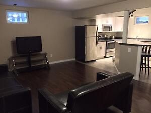 Beautiful Alberta Basement Suite for Rent