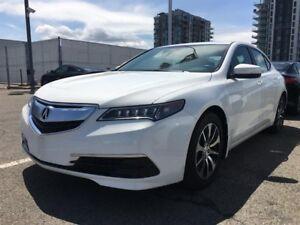 Acura TLX 4 CYL, GPS, CAMÉRA DE RECULE 2017