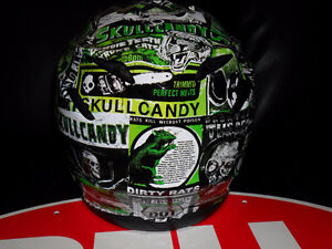 Bell Moto 9 Motocross Helmet Peterborough Peterborough Area image 2
