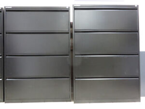 ~~~2,3,4,5,6 Drawer Lateral Filing Cabinet, Lock & Key.