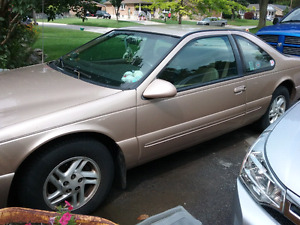 1995 Ford Thunderbird AS IS! $2,000.00 OBO