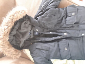 Baby Gap down filled jacket