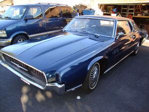 1967 Ford Thunderbird Landau *CERTIFIABLE*