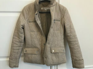 Kenneth Cole jacket (XS)