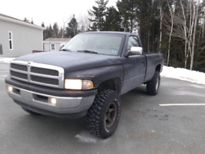 1994 Dodge 2500 12V Cummins