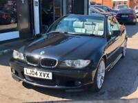 BMW 330 3.0 2004MY Ci Sport