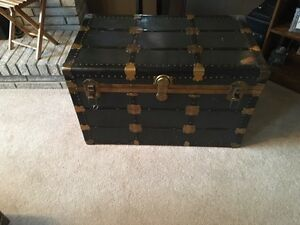 Antique trunk / chest