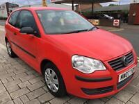 Volkswaggon Polo 1.2 Full MOT, Invoices, Service History
