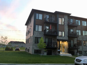 4 1/2 condo  in Vaudreuil-Dorion- July 15