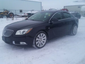 2011 Buick Regal CXL-T*** NEW SAFETY***