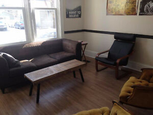 2 Furnished Bedrooms for May-August Sublet