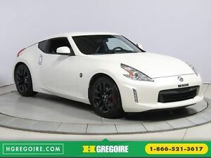 2016 Nissan 370Z A/C GR ELECT MAGS BLUETOOTH