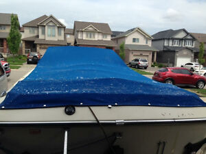 Custom Boat Top Fabrications and Repairs Stratford Kitchener Area image 8