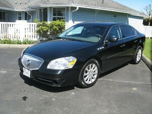 2010 Buick Lucerne leather Sedan