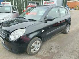 image for 2008 Kia Picanto Chill 1.1 Hatchback Petrol Manual