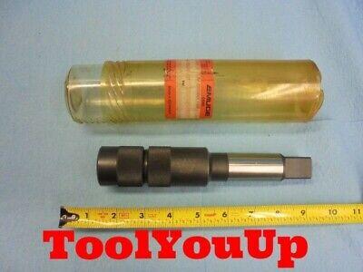 Emuge Fz111900.117 Short Tap Extender 1 38 Machine Shop Tooling Toolmaker