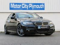 2011 BMW 3 SERIES 318D SPORT PLUS EDITION SALOON DIESEL