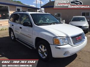 2006 GMC Envoy 4X4 SLE LOADED/DVD...VERY VERY CLEAN  - local - t