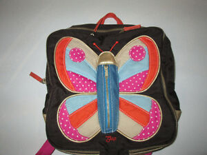 Gap Kids Butterfly Backpack - *Preschool Size*