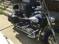 Suzuki Boulevard 4k OBO...motivated seller; make me an offer!!