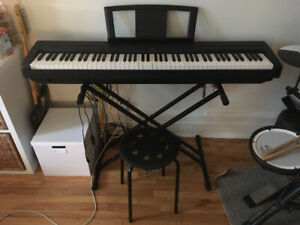 Yamaha full size digital piano P-35