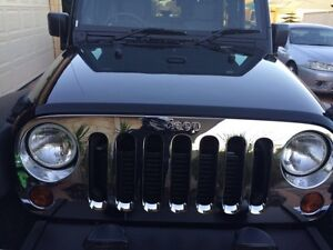 2010 Jeep Wrangler Convertible Perth Northern Midlands Preview